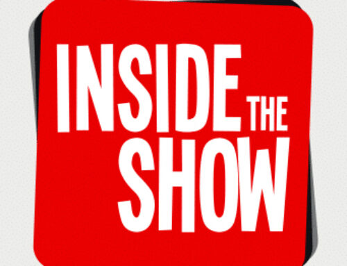 Inside The Show – La Fellinette