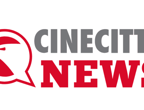 Cinecittà News – La Fellinette