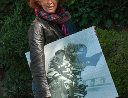 Francesca Fabbri Fellini. L'ultima Fellini