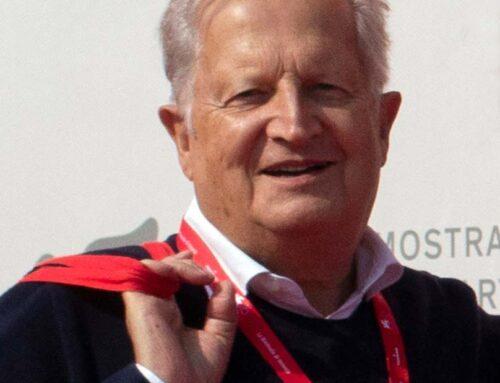 Maurizio Porro