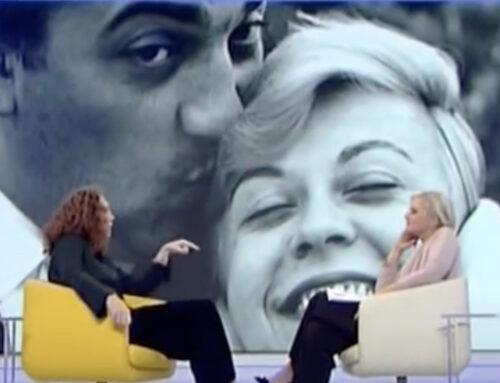 TV-2000: FEDERICO e GIULIETTA : Una Vita Insieme