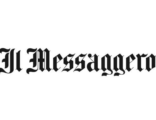 Il Messaggero – La Fellinette