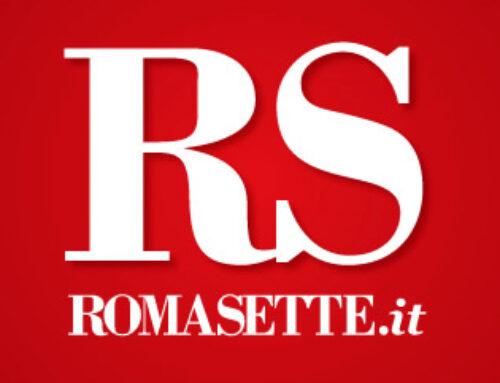 ROMA-SETTE – La Fellinette