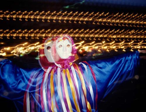 Carnevale di Venezia – 1983