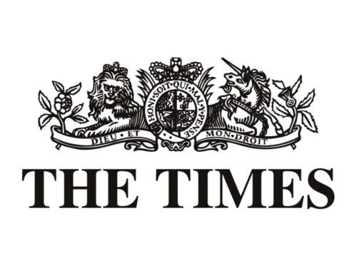 The TIMES of London intervista la FELLINETTE