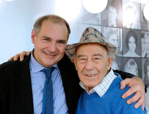 Carlo e Maurizio Riccardi