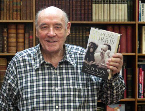 Desmond Morris – Antropologia della Casa