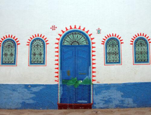 Asilah – Marocco