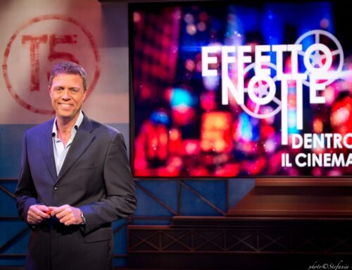 TV2000 – EFFETTO NOTTE – La Fellinette