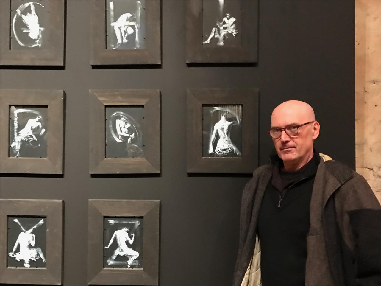 Massimo Pulini - © Graziano Villa