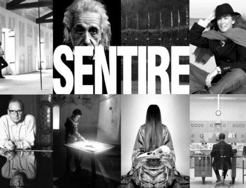 Giornale Sentire.it – La Fellinette