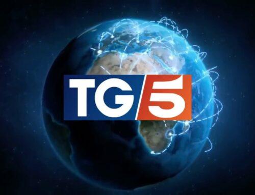 TG5 – La Fellinette