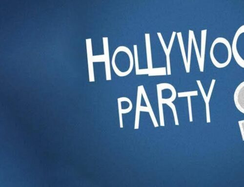 Hollywood Party – La Fellinette