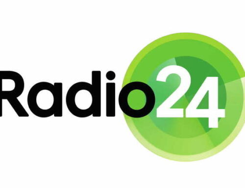 RADIO24-LA ROSA PURPUREA