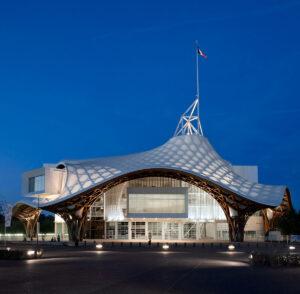 Centre Pompidou-Metz-©Jacqueline Trichard