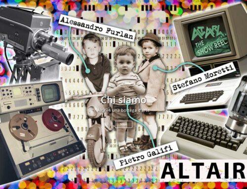 ALTAIR-4