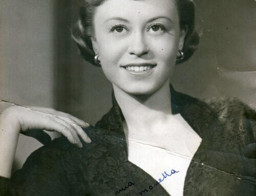 Zia Getta