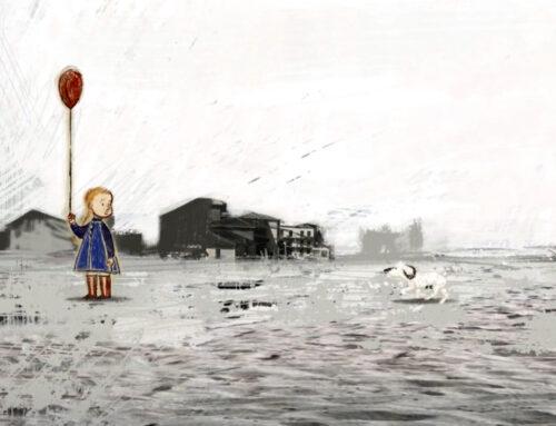 LA FELLINETTE – un corto di Francesca Fabbri Fellini – Emilia-Romagna – Film Commission