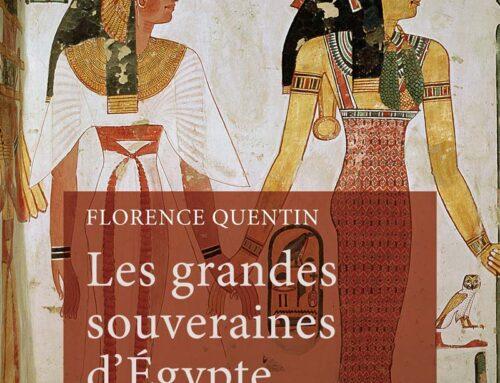 """Le Grandi Sovrane d'Egitto"""