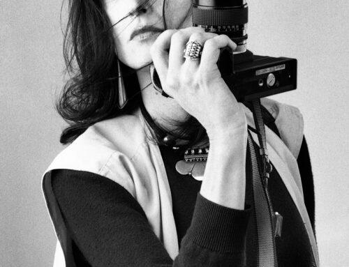 Laura Salvinelli – Reportrait